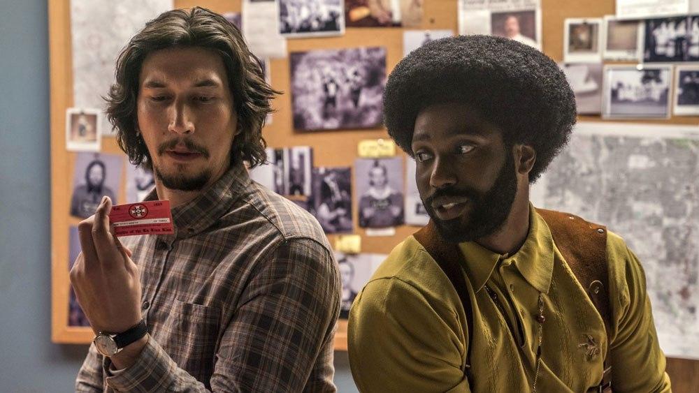 """Estrenos/Cannes 2018: crítica de """"El infiltrado del KKKlan"""", de Spike Lee"""