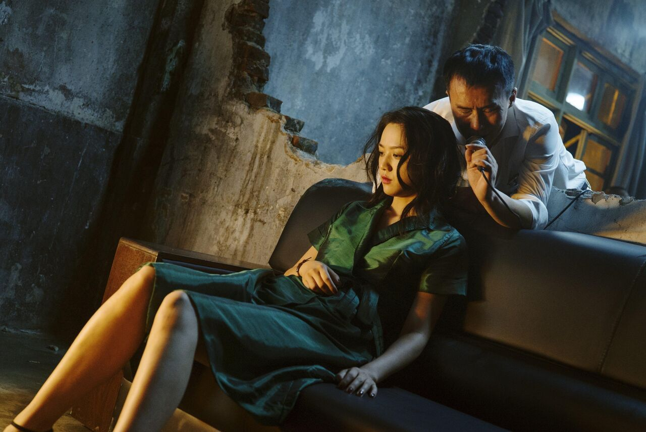 "Cannes 2018: crítica de ""Long Day's Journey into Night"", de Bi Gan (Un Certain Regard)"