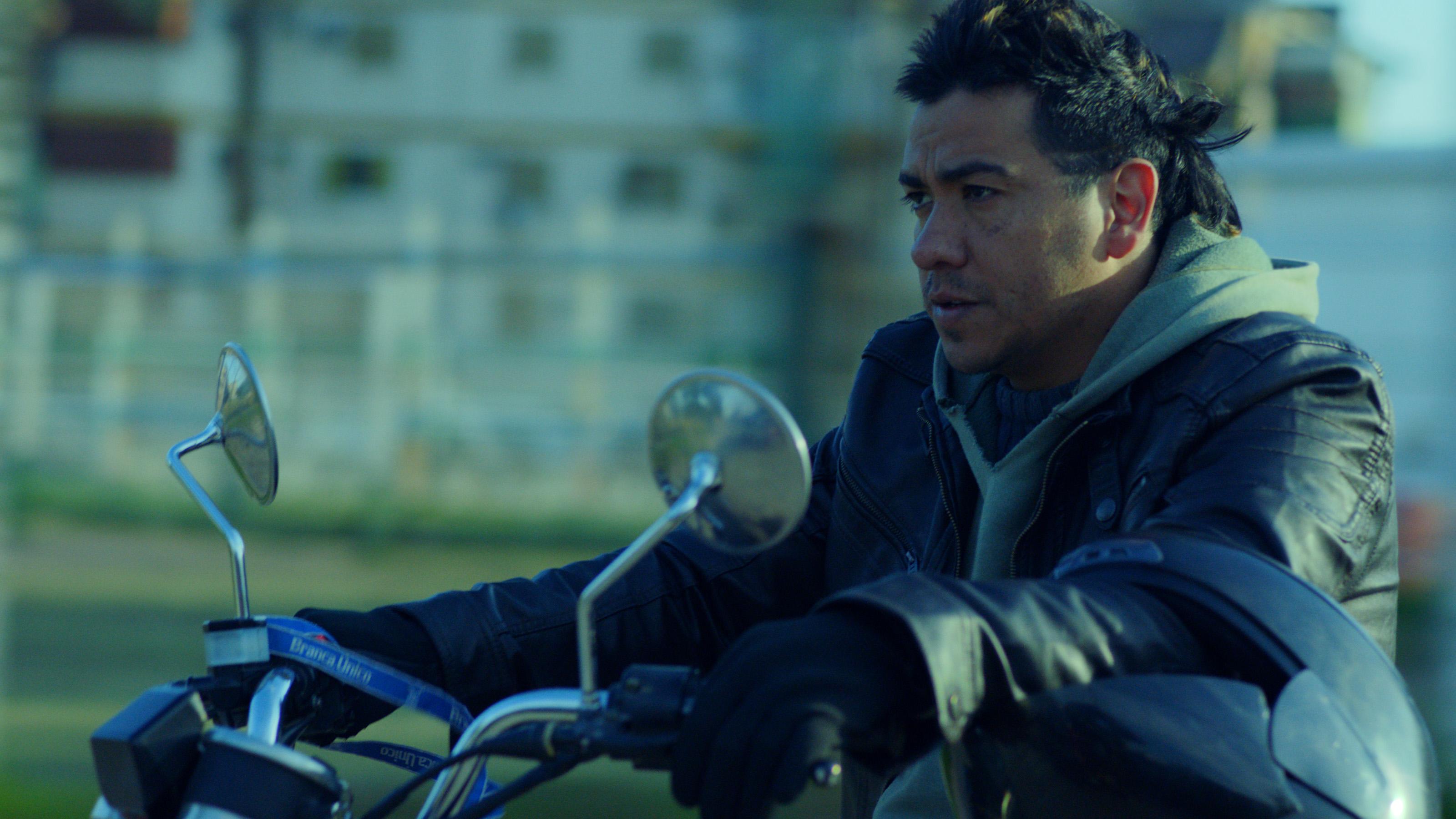 """Cannes 2018/Estrenos: crítica de """"El motoarrebatador"""", de Agustín Toscano (Quincena de Realizadores)"""