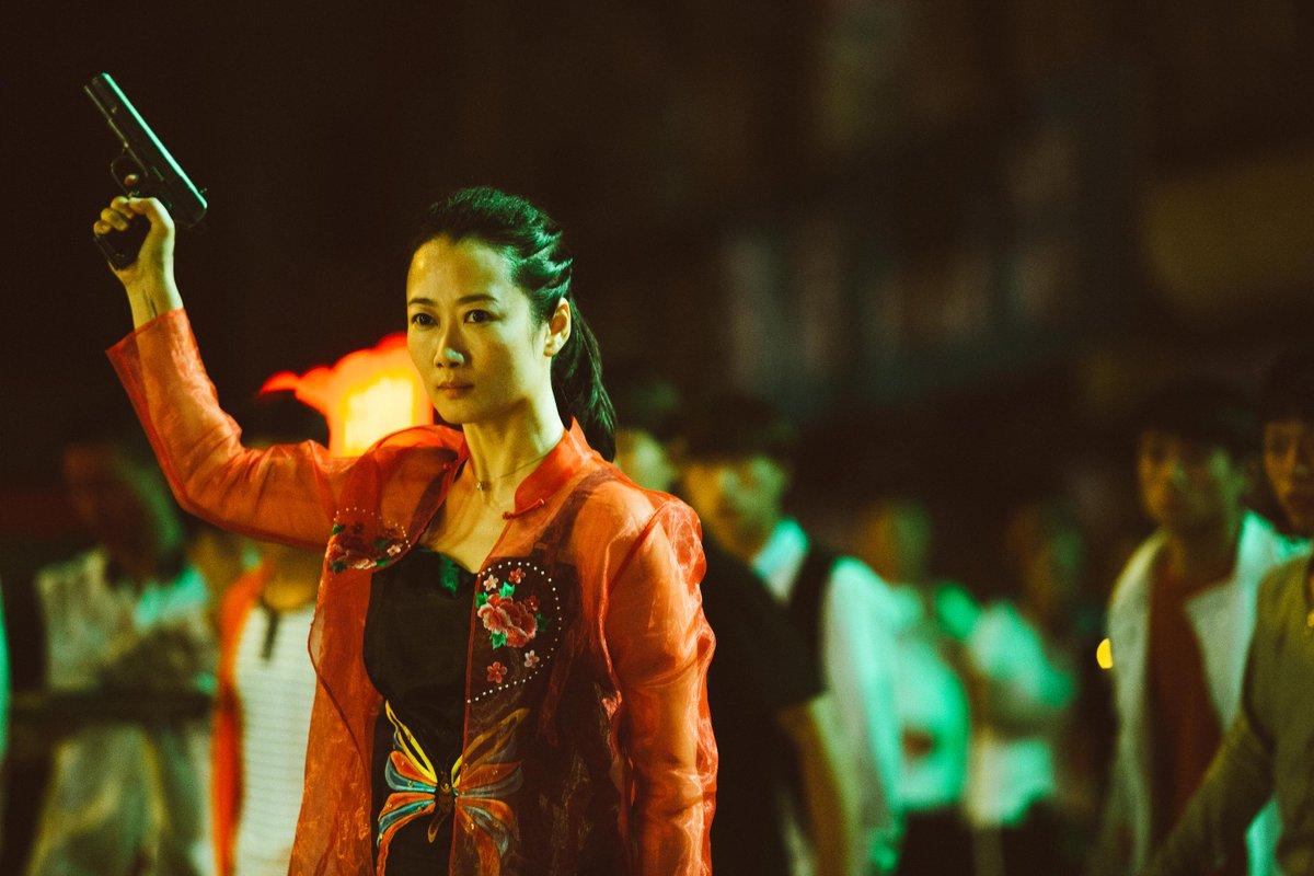 "Estrenos: crítica de ""Esa mujer"", de Jia Zhangke"