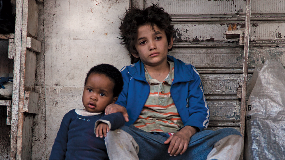 Cannes 2018: crítica de «Capernaum», de Nadine Labaki (Competencia)