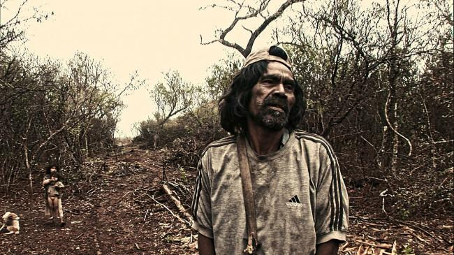 Estrenos: crítica de «Viaje a los pueblos fumigados», de Pino Solanas