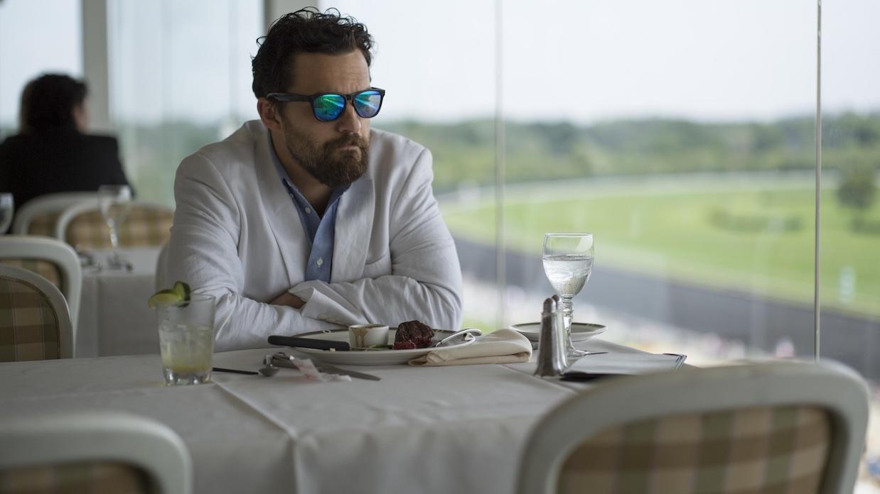 "Streaming: crítica de ""Todo o nada"", de Joe Swanberg (Netflix)"