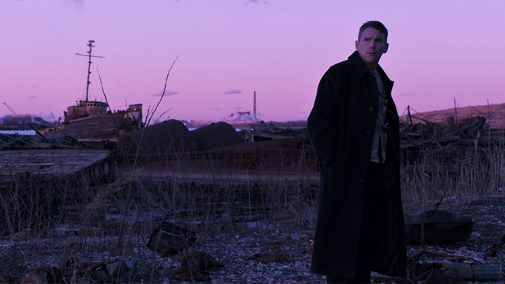 No-estrenos: crítica de «First Reformed», de Paul Schrader