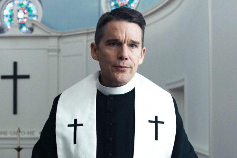 Estrenos online: crítica de «First Reformed», de Paul Schrader (Netflix)