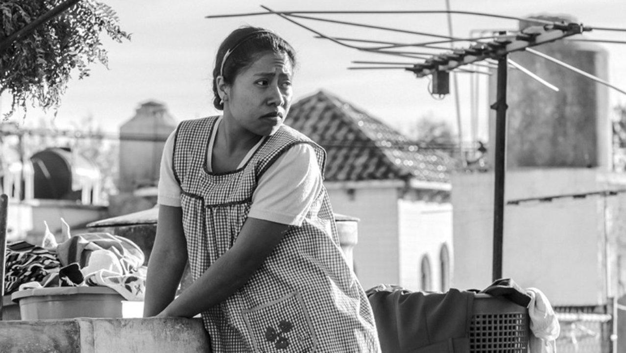 """Estrenos/Netflix: crítica de """"Roma"""", de Alfonso Cuarón"""