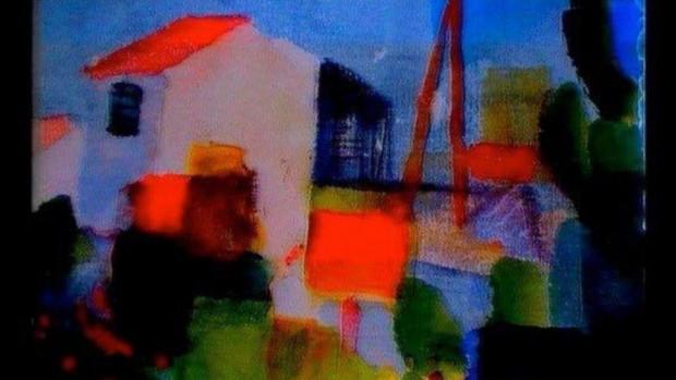 """Estrenos: crítica de """"El libro de imagen"""", de Jean-Luc Godard"""