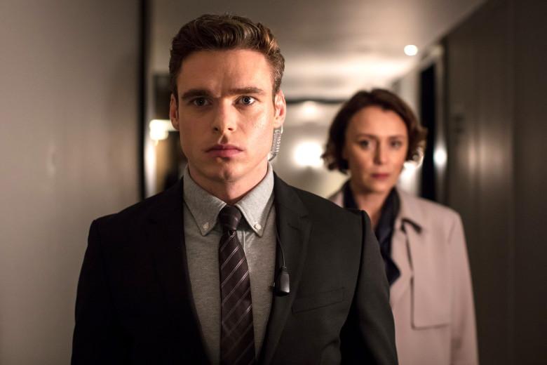 "Series: crítica de ""Guardaespaldas"", de Jed Mercurio (Netflix ..."
