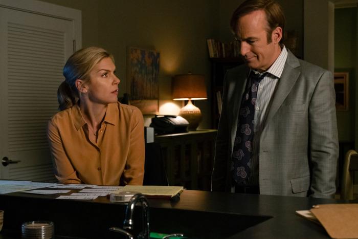 """Series: crítica de """"Better Call Saul"""" (Temporada 4)"""