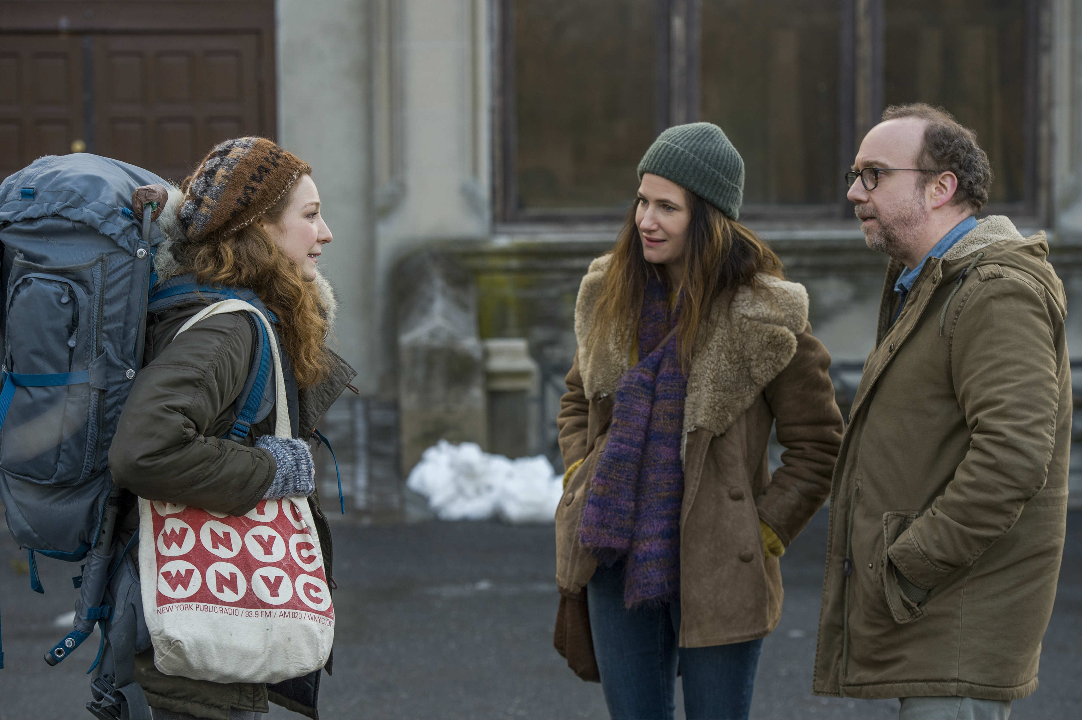 "Streaming: crítica de ""Vida privada"", de Tamara Jenkins (Netflix)"