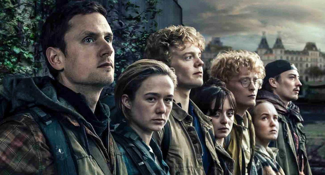 Series: crítica de «The Rain» (Netflix)
