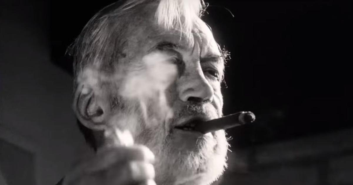 "Streaming: crítica de ""The Other Side of the Wind"" (+Extras), de Orson Welles (Netflix)"