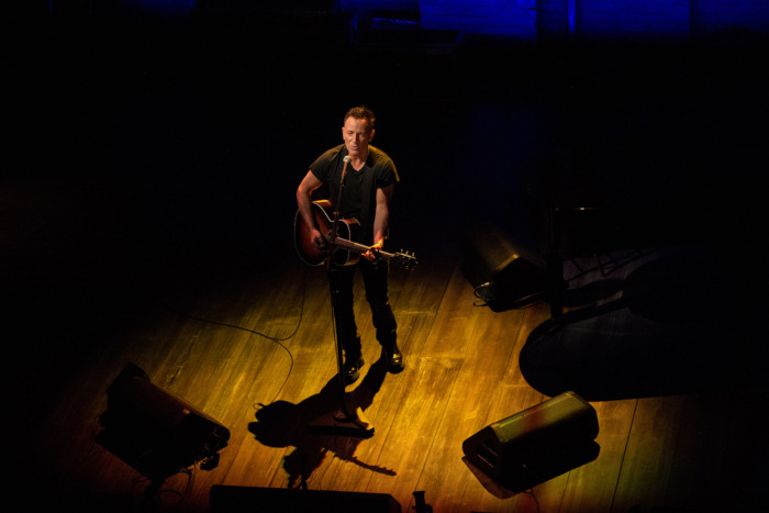 Streaming: crítica de «Springsteen on Broadway», de Thom Zimmy (Netflix)