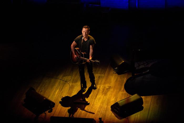 "Streaming: crítica de ""Springsteen on Broadway"", de Thom Zimmy (Netflix)"