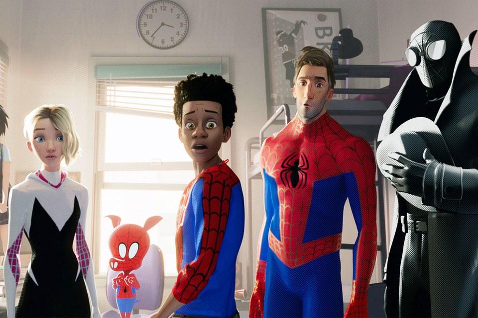 """Estrenos: crítica de """"Spider-Man: un nuevo universo"""", de Bob Persichetti, Peter Ramsey y Rodney Rothman"""