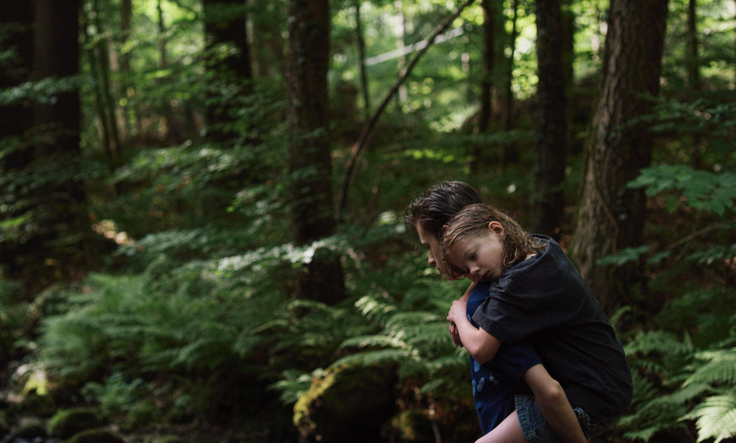 Berlinale: crítica de «I Was At Home, But», de Angela Schanelec