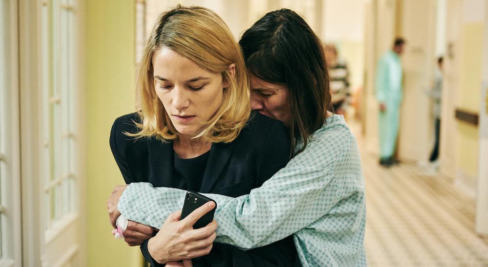 """Berlinale: crítica de """"The Ground Beneath My Feet"""", de Marie Kreutzer"""