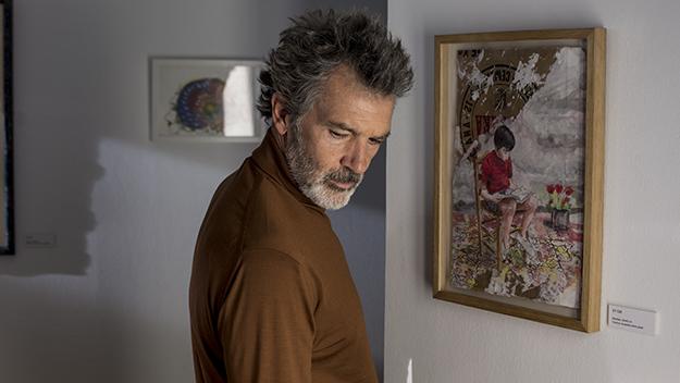"""Estrenos/Cannes: crítica de """"Dolor y gloria"""", de Pedro Almodóvar"""