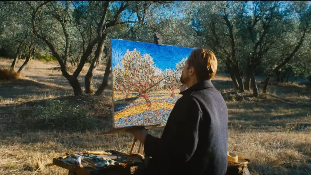 Estrenos: crítica de «Van Gogh: en la puerta de la eternidad», de Julian Schnabel