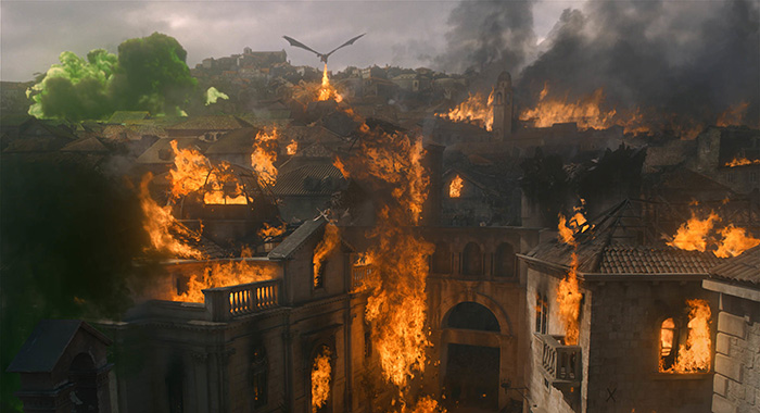 """Streaming: crítica de """"Game of Thrones: The Bells"""""""