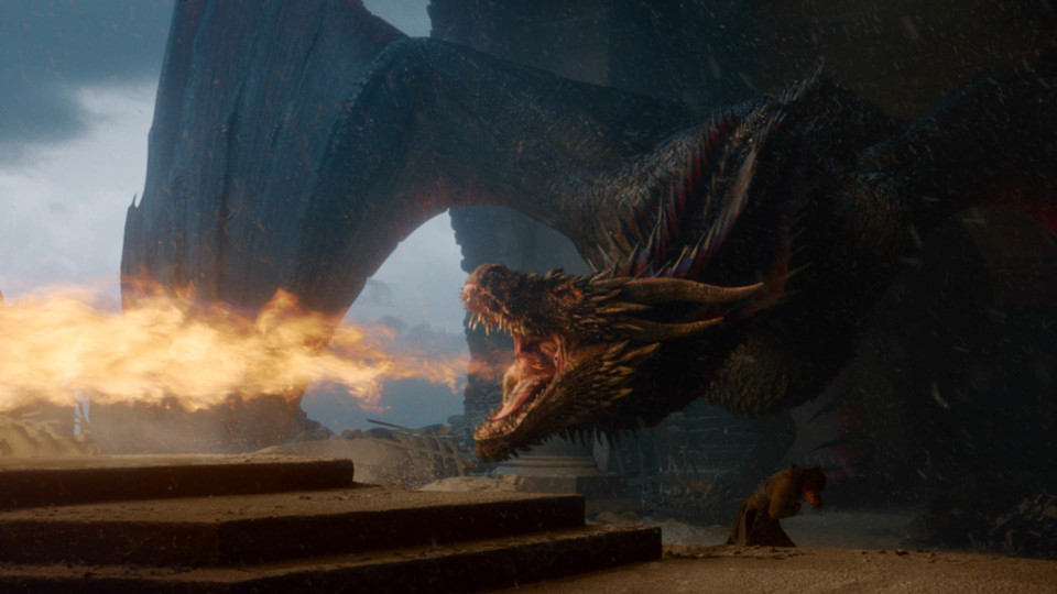 Series: crítica final de «Game of Thrones»