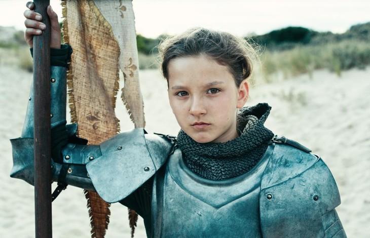 """Cannes 2019: crítica de """"Joan of Arc"""", de Bruno Dumont (Un Certain Regard)"""