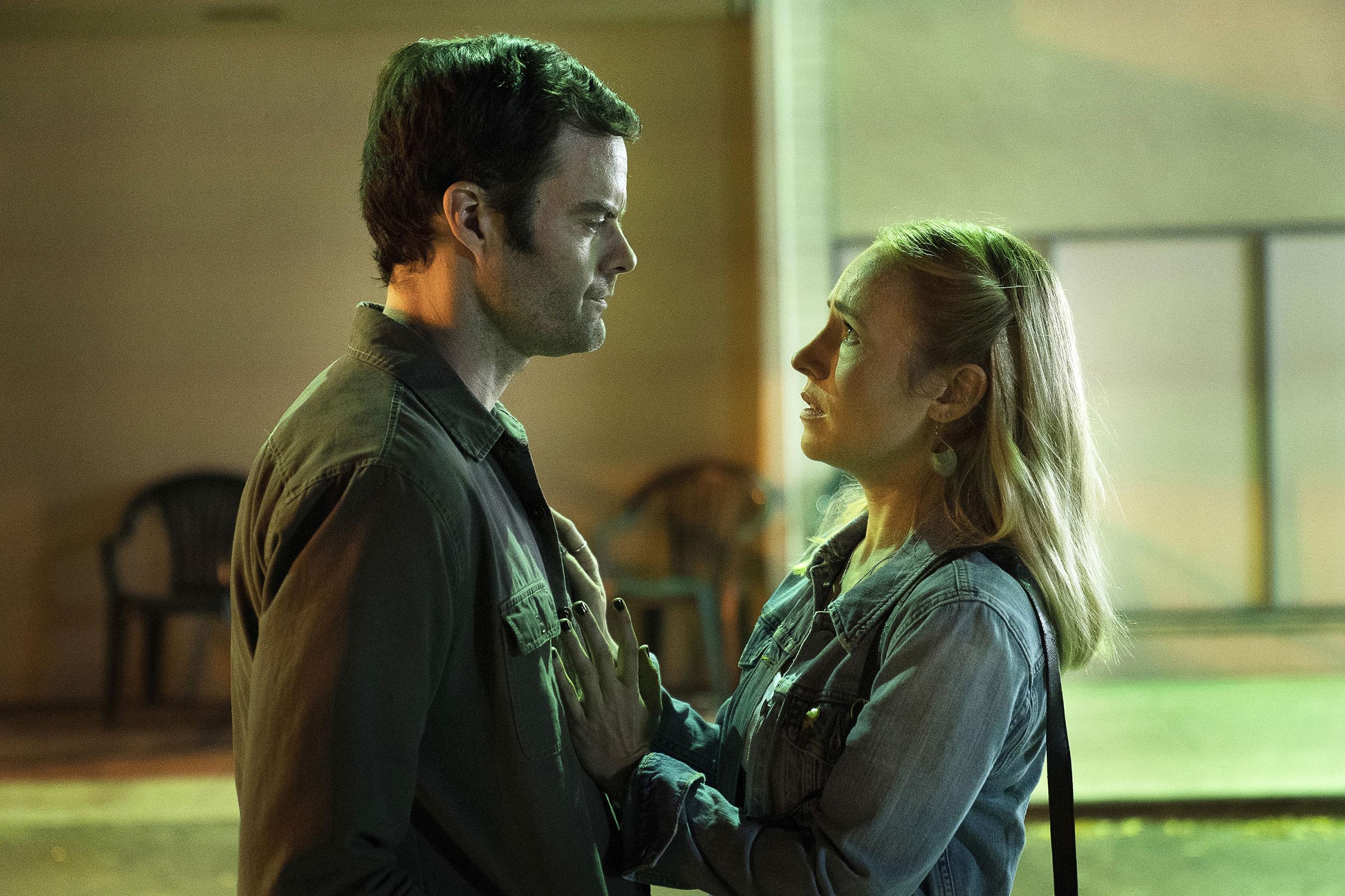 Series: crítica de «Barry» (Temporada 2)