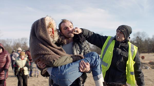 "Cannes 2019: crítica de ""Give Me Liberty"", de Kirill Mikhanovsky (Quincena de Realizadores)"