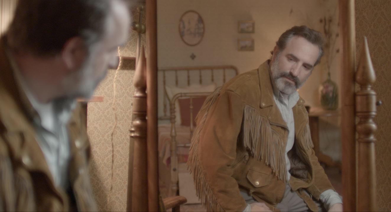 "Cannes 2019: crítica de ""Le Daim"", de Quentin Dupieux (Quincena de Realizadores)"