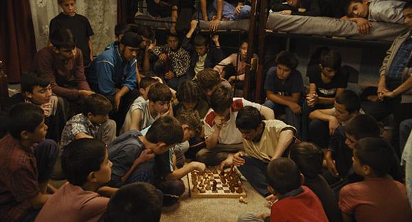 Estrenos online: crítica de «The Orphanage», de Shahrbanoo Sadat (Mubi)