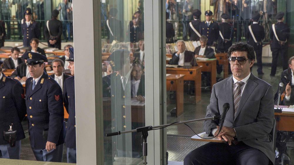 """Cannes 2019: crítica de """"Il traditore"""", de Marco Bellocchio (Competencia)"""