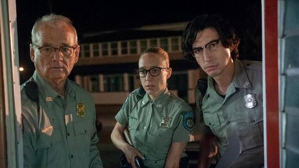 Cannes 2019: crítica de «The Dead Don't Die», de Jim Jarmusch