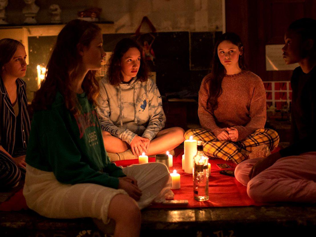 "Cannes 2019: crítica de ""Zombi Child"", de Bertrand Bonello (Quincena de Realizadores)"