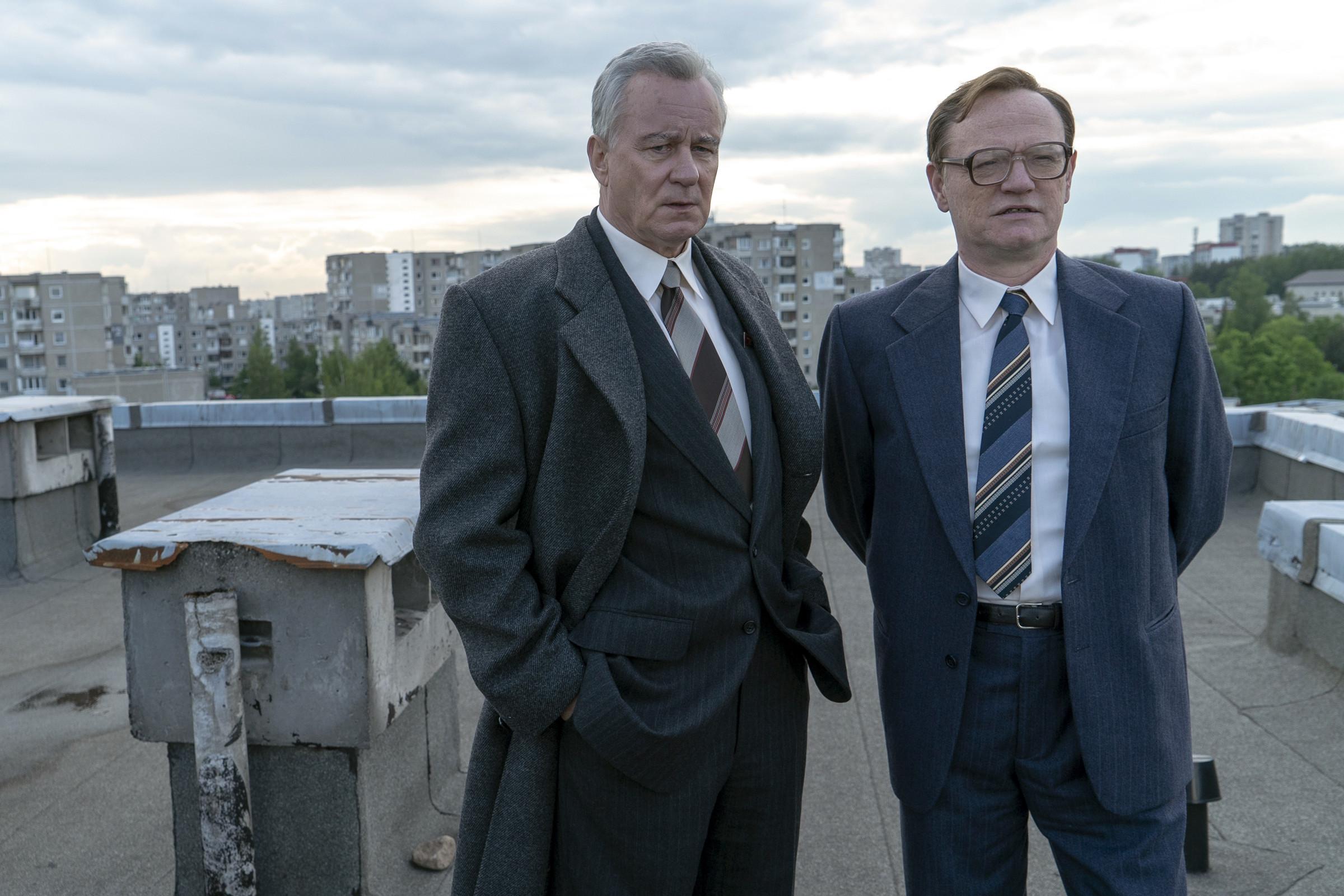 """Miniseries: crítica de """"Chernobyl"""", de Craig Mazin y Johan Renck (HBO)"""