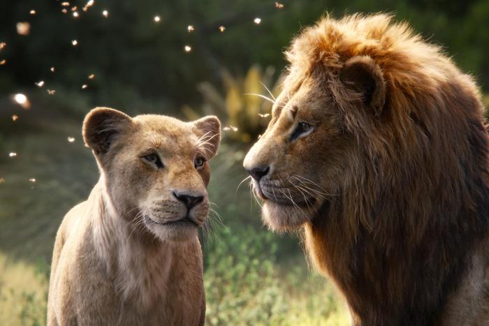 """Estrenos: crítica de """"El Rey León"""", de Jon Favreau"""