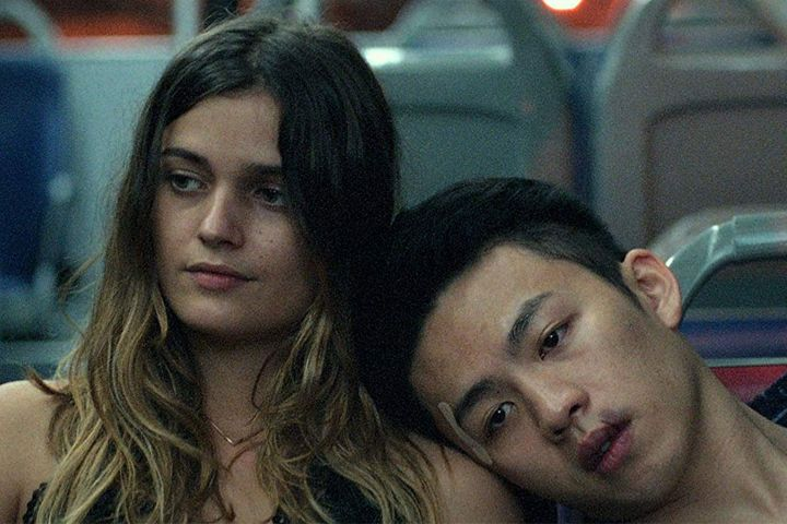 Streaming: crítica de «Cities of Last Things», de Ho Wi Ding (Netflix)