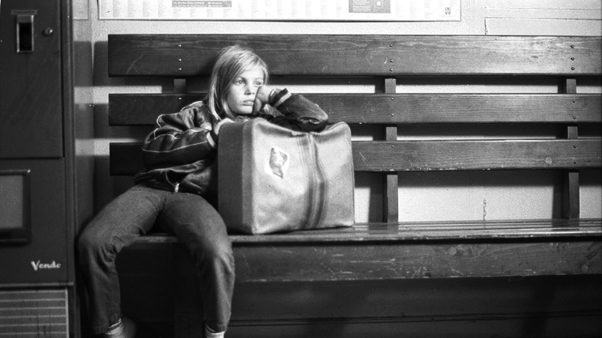 """Clásicos: """"The Road Movie Trilogy"""", de Wim Wenders"""