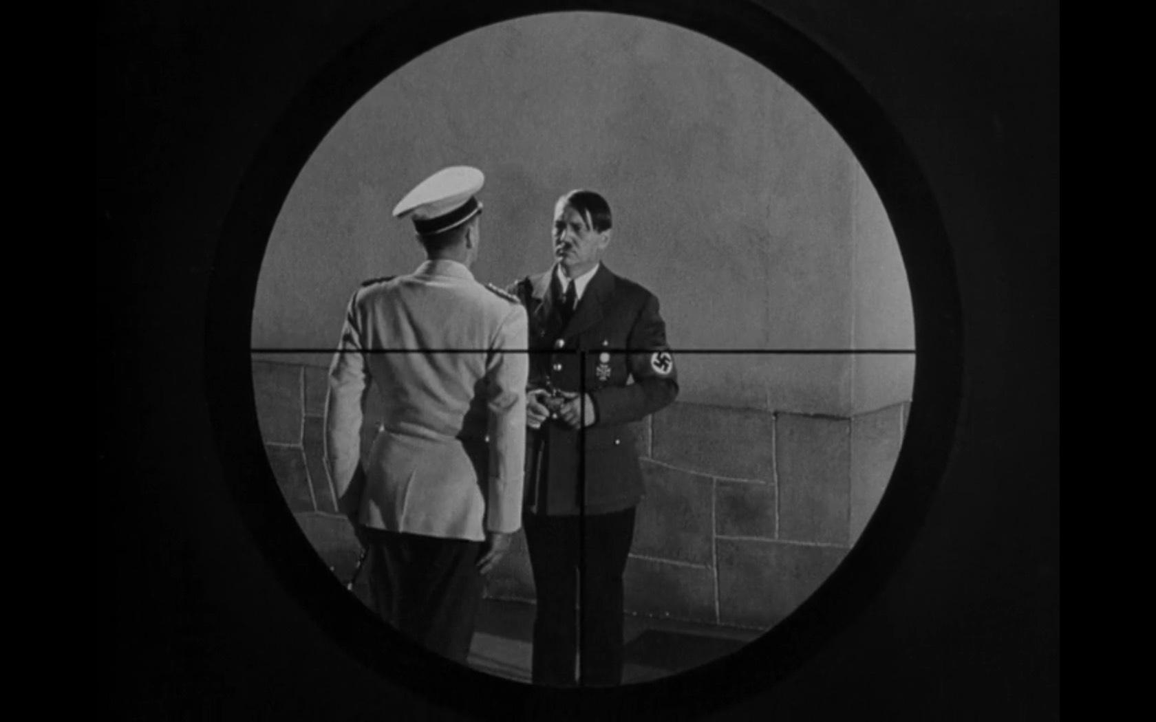 Ciclos: Fritz Lang y la Segunda Guerra Mundial
