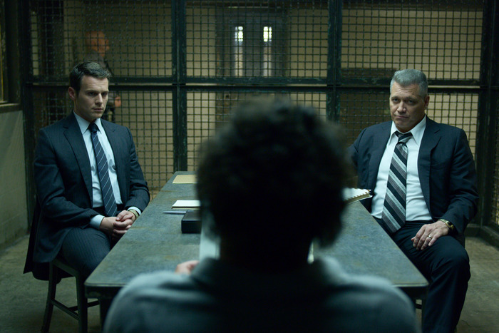 Streaming: crítica de «Mindhunter» (Temporada 2)