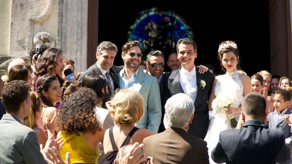 "San Sebastián 2019: crítica de ""Wasp Network"", de Olivier Assayas"