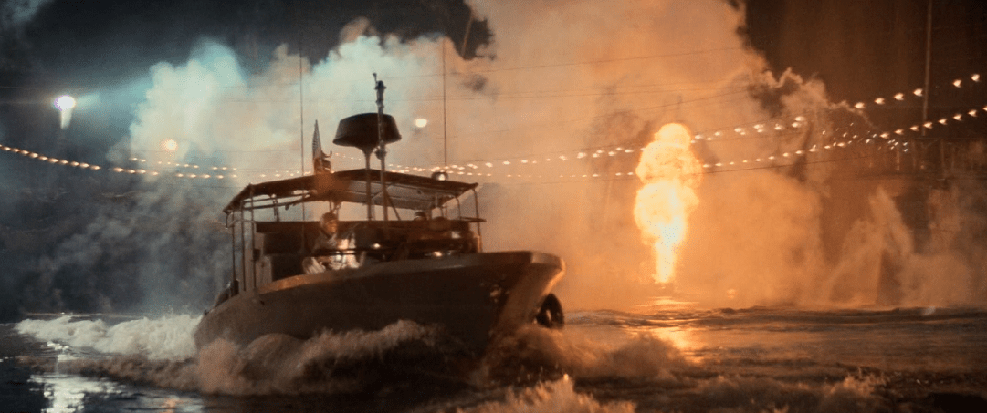 "Online: crítica de ""Apocalypse Now: Final Cut"", de Francis Ford Coppola"