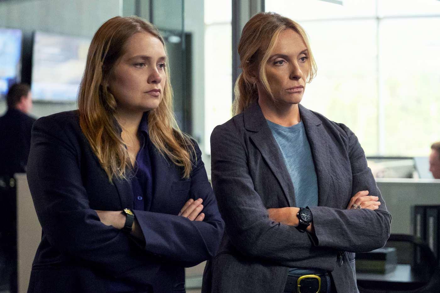 "Miniseries: crítica de ""Inconcebible"" (Netflix)"