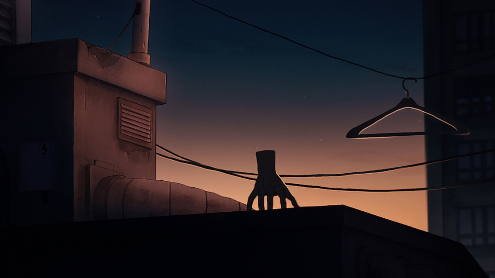 "Festival de Pingyao: crítica de ""Perdí mi cuerpo"", de Jeremy Clapin (Netflix)"
