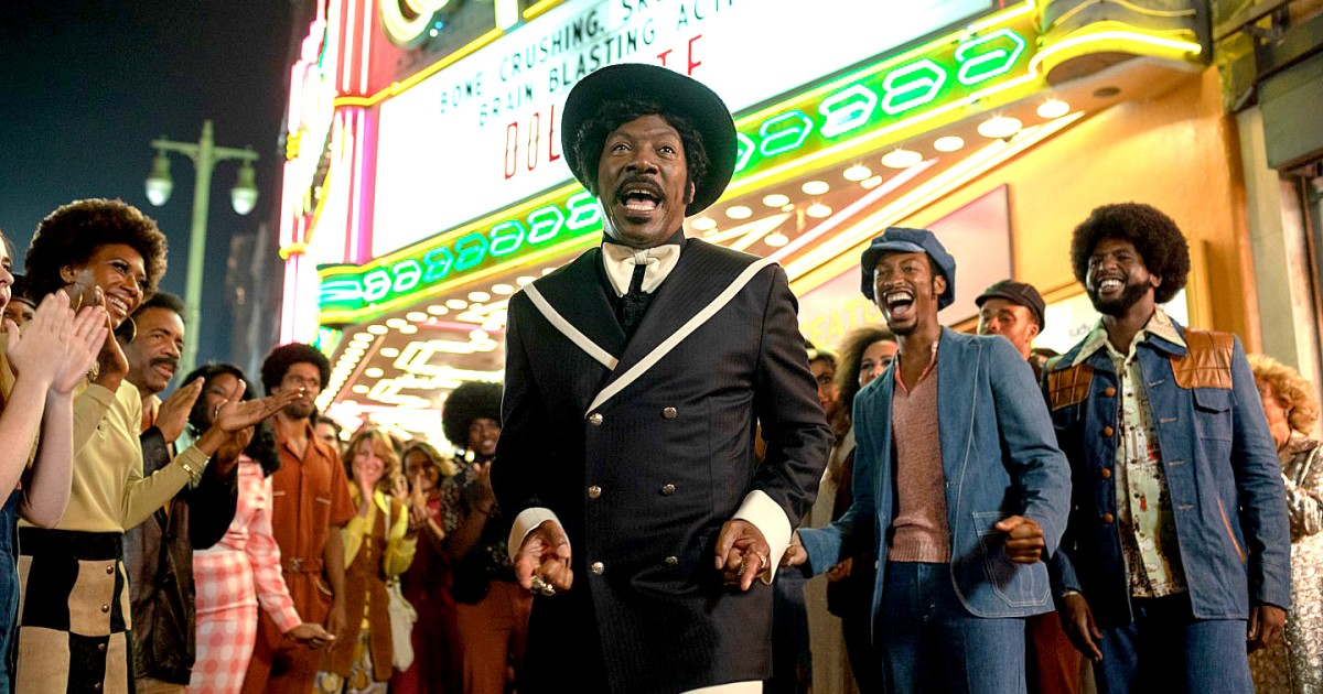"Streaming: crítica de ""Dolemite is My Name"", de Craig Brewer (Netflix)"
