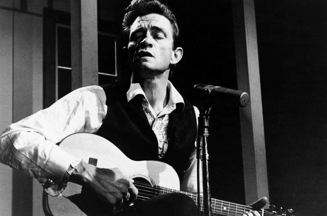 Streaming: crítica de «The Gift: The Journey of Johnny Cash», de Thom Zimmy (YouTube)