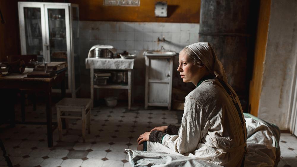 Festival de Cine Ruso: crítica de «Dylda/Beanpole», de Kantemir Balagov