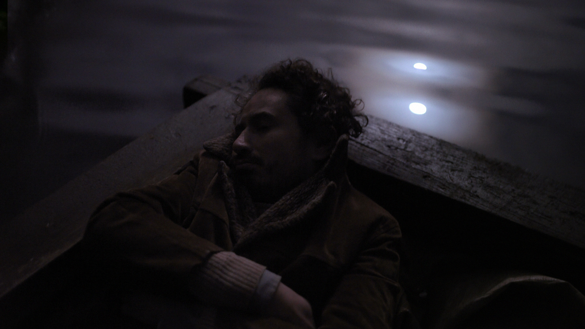Festival de Mar del Plata 2019: crítica de «Longa Noite», de Eloy Enciso
