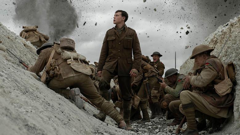 Estrenos: crítica de «1917», de Sam Mendes