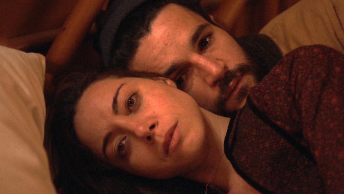 Festivales: crítica de «Black Bear», de Lawrence Michael Levine (Sundance)