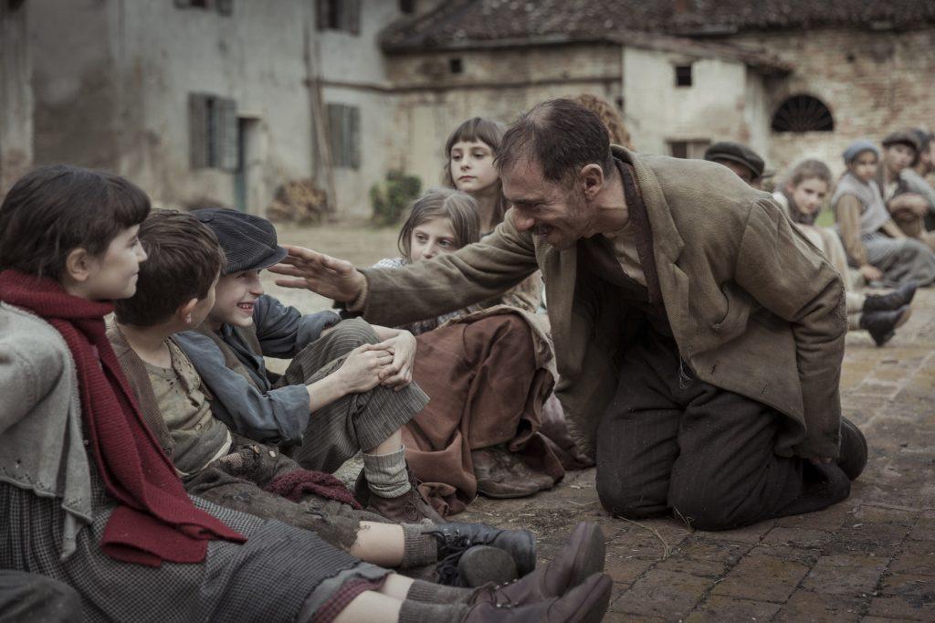Berlinale 2020: crítica de «Volevo nascondermi», de Giorgio Diritti (Competencia)